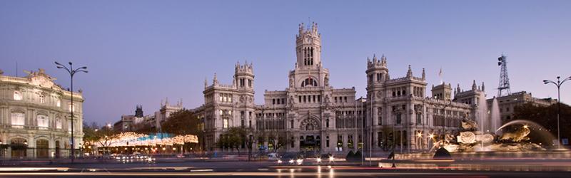 Infos zu Madrid